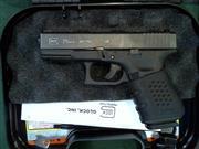 GLOCK Pistol 23 GEN 4